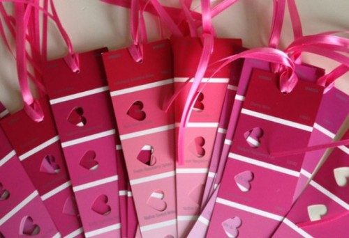 DIY Valentine's Day Keepsakes