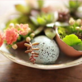 DIY Roundup: 5 Fun and Creative Easter Crafts
