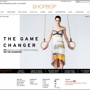 Top 10: Best Online Shopping Sites