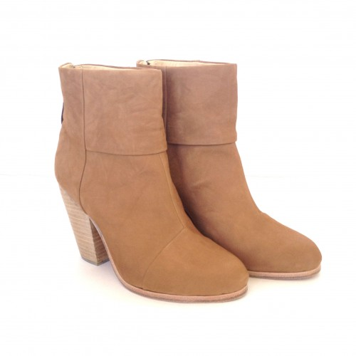 Rag and Bone Newbury Booties