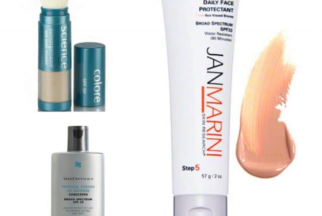 Best Facial Sunscreens