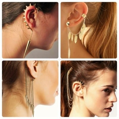 Earring Sale