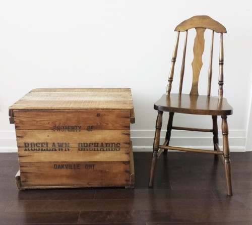 Home DIY Antique Chair Makeover How to Paint Furniture