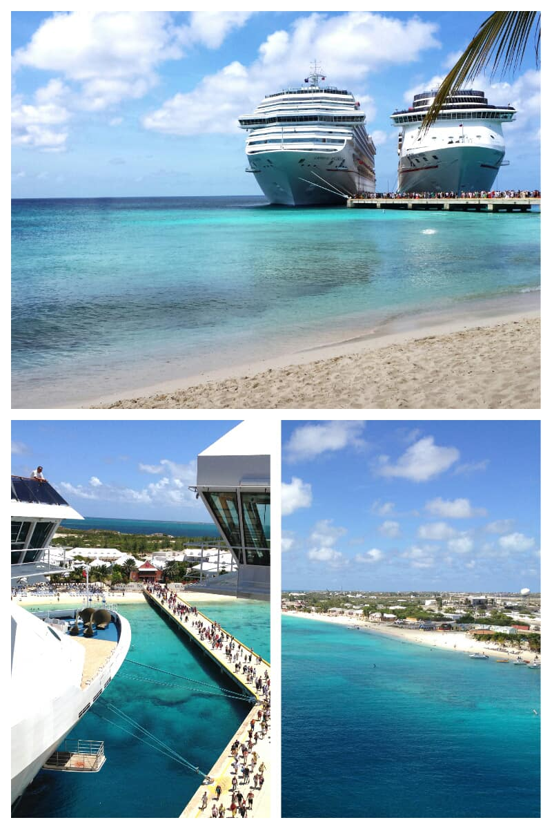 Caribbean Cuise Vacation