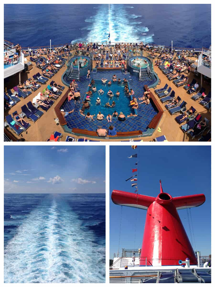 Caribbean Cruise Vacation