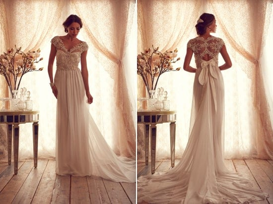 My Dream Dress - by Anna Campbell
