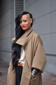 5 Winter Style Staples - Oversized Camel Coat