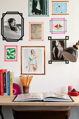 20 Washi Tape Ideas