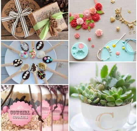 12 Homemade Gift Ideas Everyone Will Love