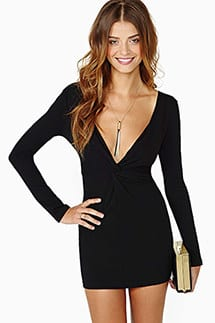 Party Dresses under $50 - Nasty Gal Dress