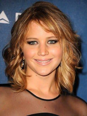 Cute Long Layered Haircuts Without Bangs
