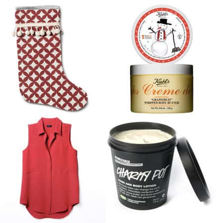 Gift Ideas that Give