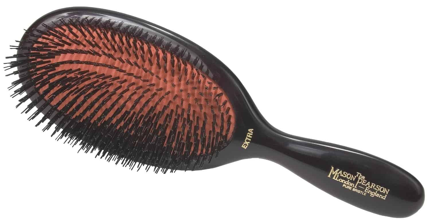 What S The Fuss About Boar Bristle Brushes Yes Missy