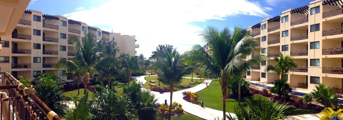 Mexico Photo Diary: Dreams Rivera Cancun