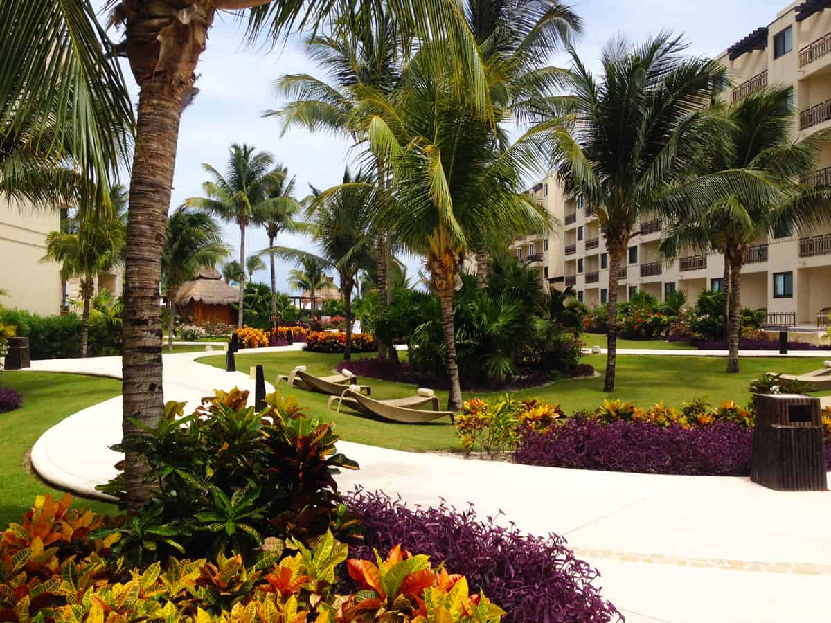 Mexico Photo Diary: Dreams Riviera Cancun Resort & Spa