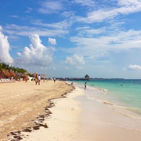 Photo Diary: Dreams Riviera Cancun Mexico