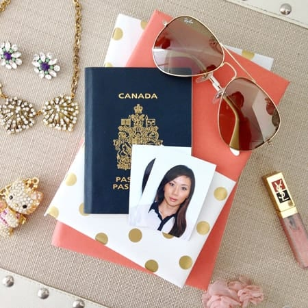 Never be embarrassed of your ID again! Learn how to take a good passport photo or photo id picture every time. Take better pictures with these 7 easy tips.