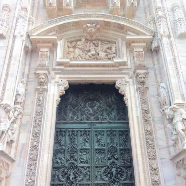 Travel: My adventures in Milan, Italy