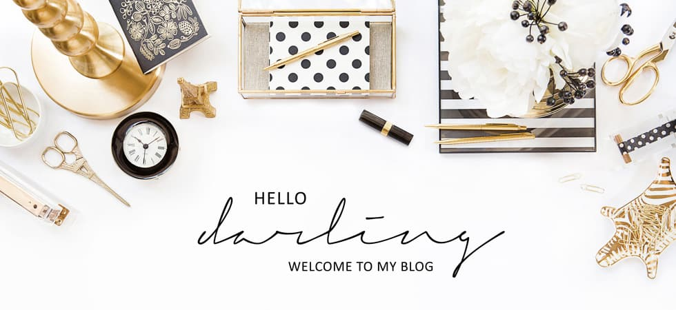 Yes Missy! A Lifestyle Blog for Lovely Things