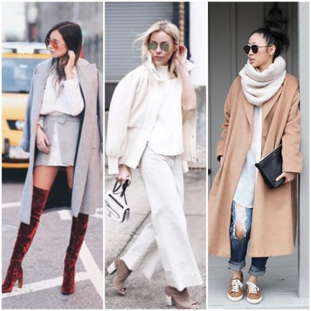 6 winter looks to try now