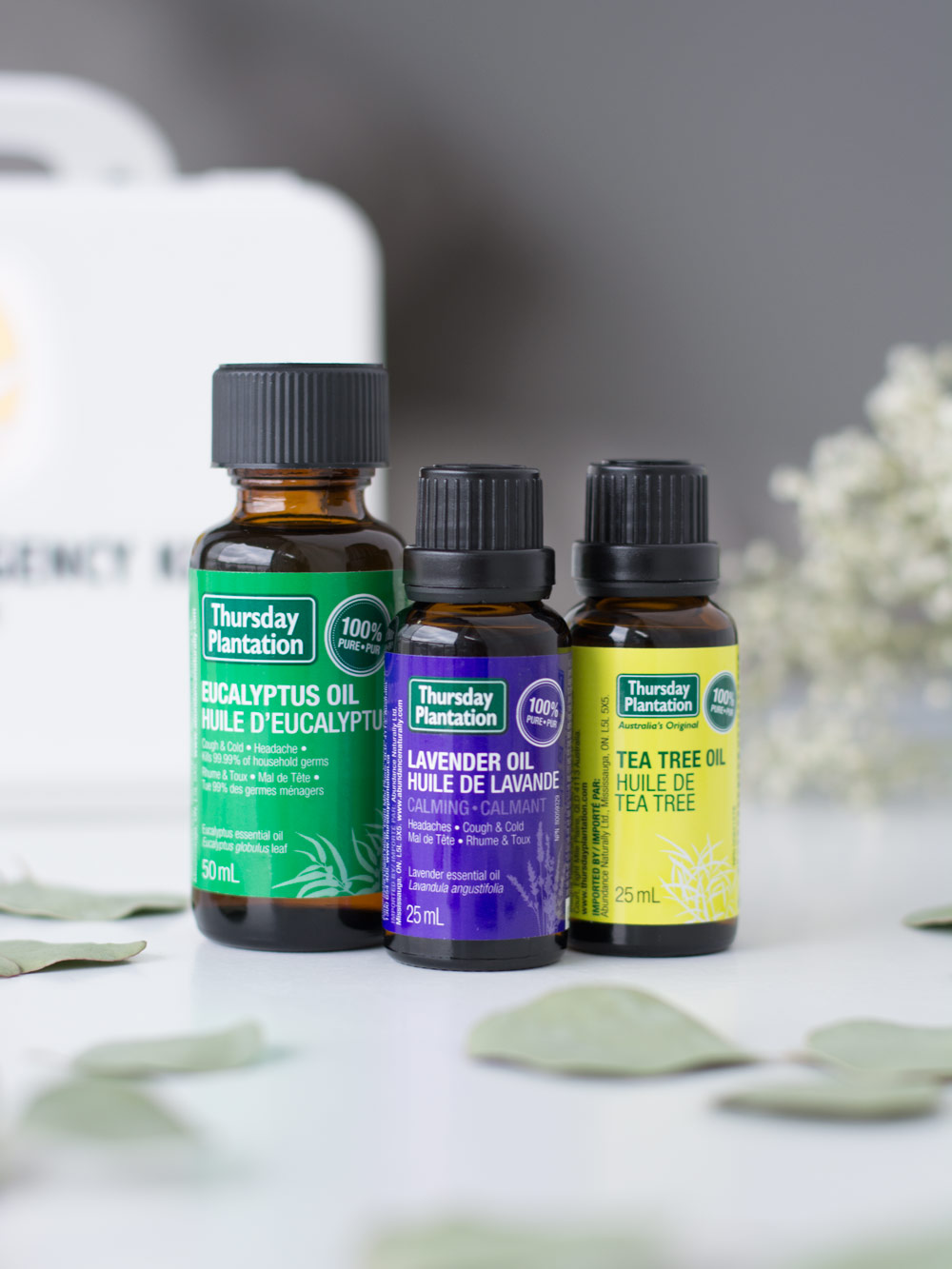 How to use essential oils to treat cold and flus and for better health
