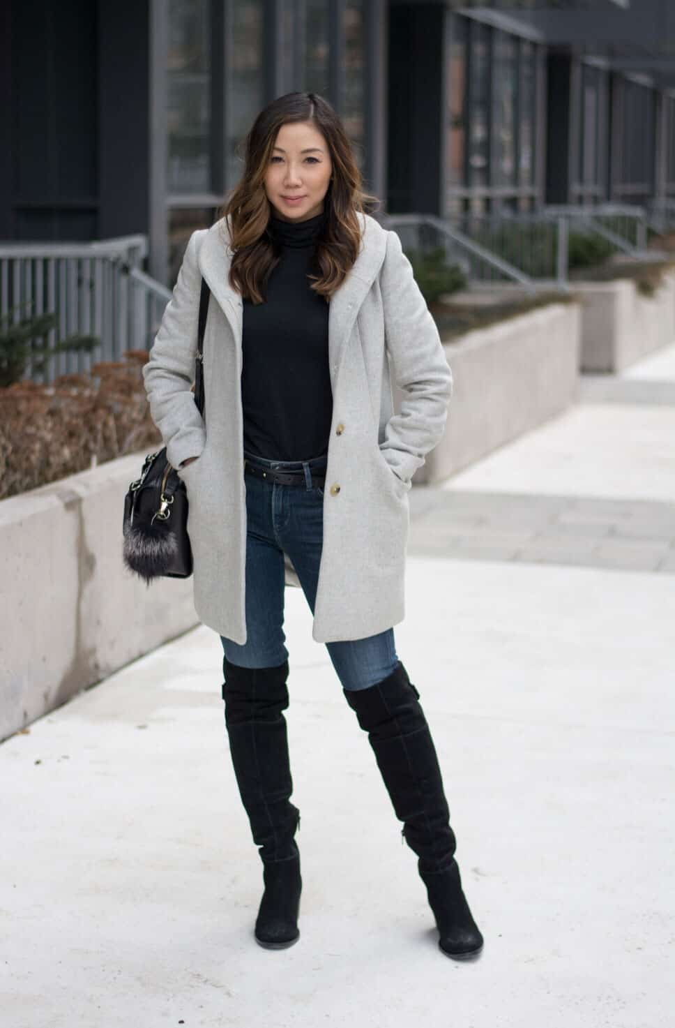Fashion blogger streetstyle - weekend ootd