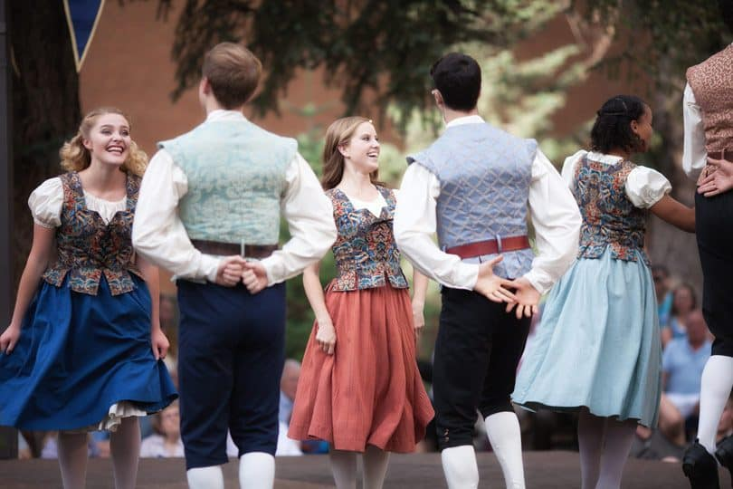 Utah's Shakespeare Festival in Cedar City is recognized as one of the best professional theater events in the nation. Visit us for more...