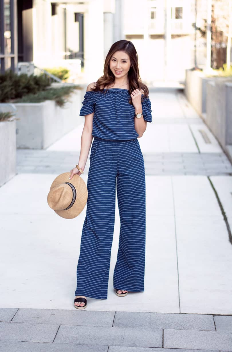Everyone should own a jumpsuit!