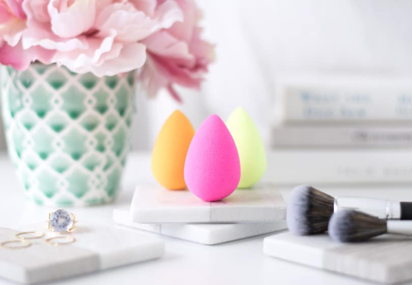 "beautyblender® Original is the ""it"" makeup sponge."