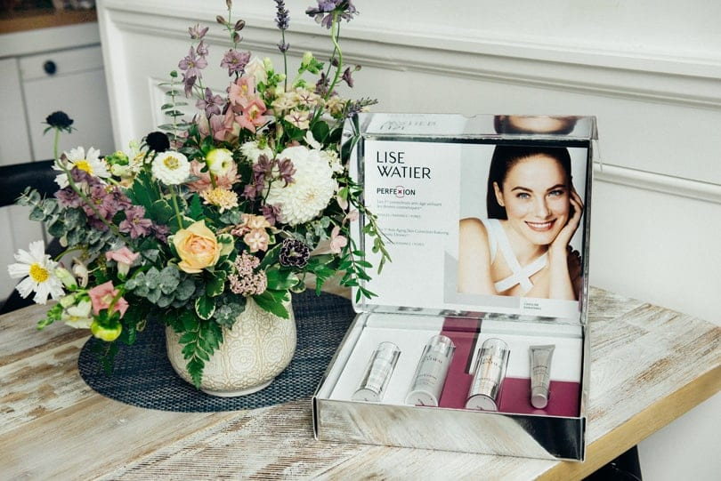 Target Perfexion Collection from Lise Watier