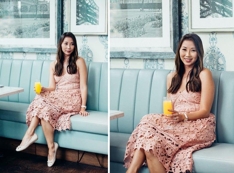 YesMissy - Toronto Fashion and Lifestyle Blogger