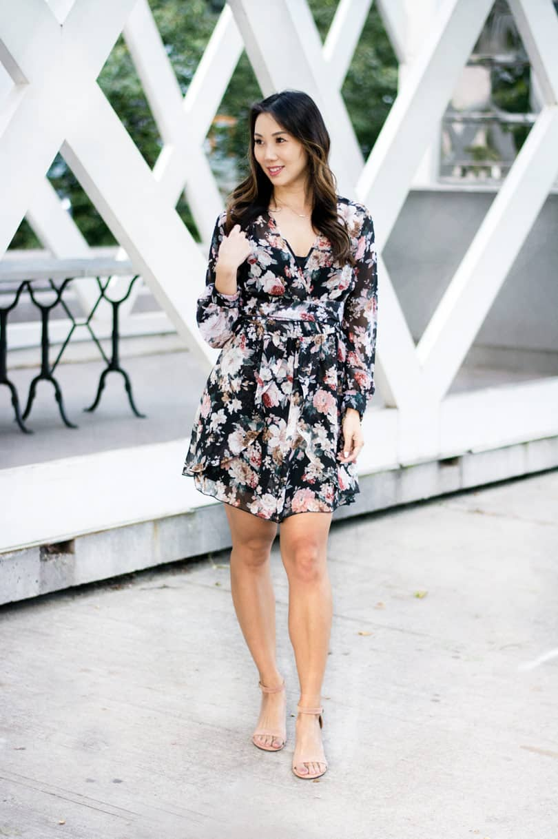 Toronto Street Style: fashion blogger YesMissy