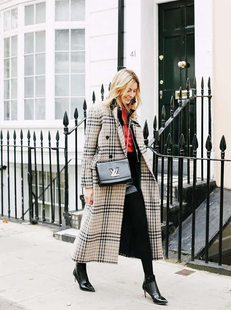 Winter style inspiration from style blogger Camille over the rainbow