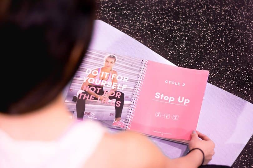 Transform your body in 12 weeks with the step-by-step BodyBoss Fitness Program designed to accelerate fat loss and to unlock your body potential!