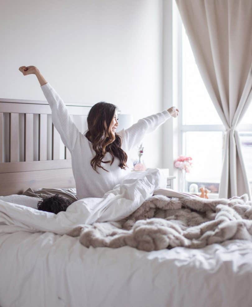 5 morning habits you should try right now