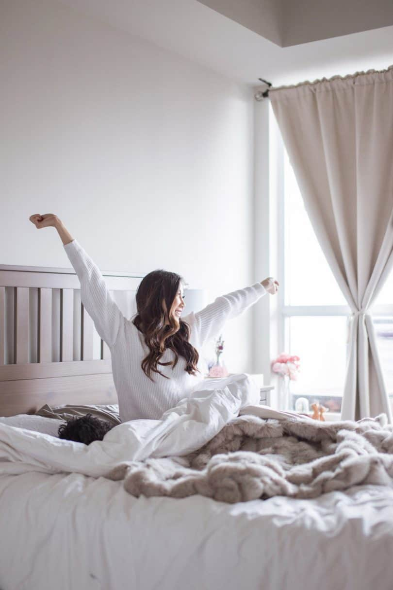 Habits to make your morning routine better and start your day off right