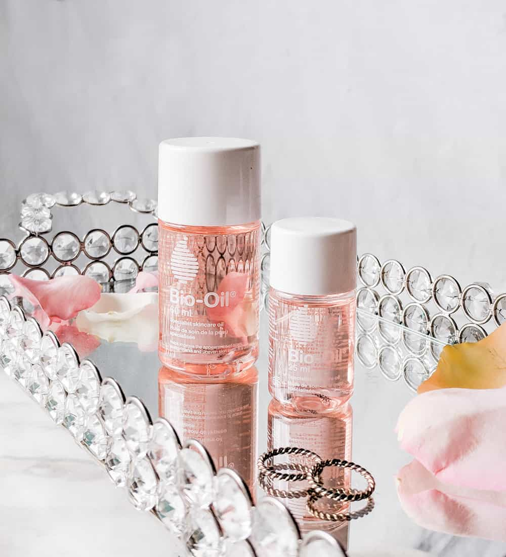 Bio-Oil uses for your hair