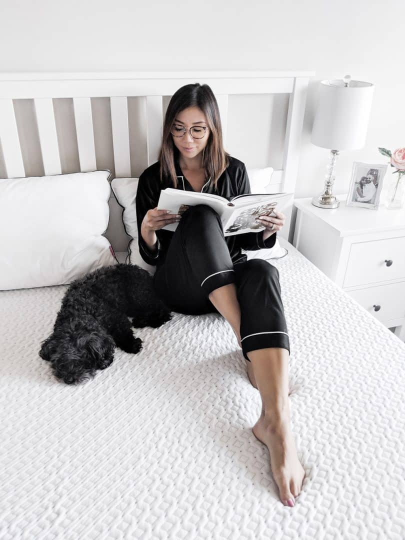 Endy mattress review: online mattress sales are changing the way people buy beds..