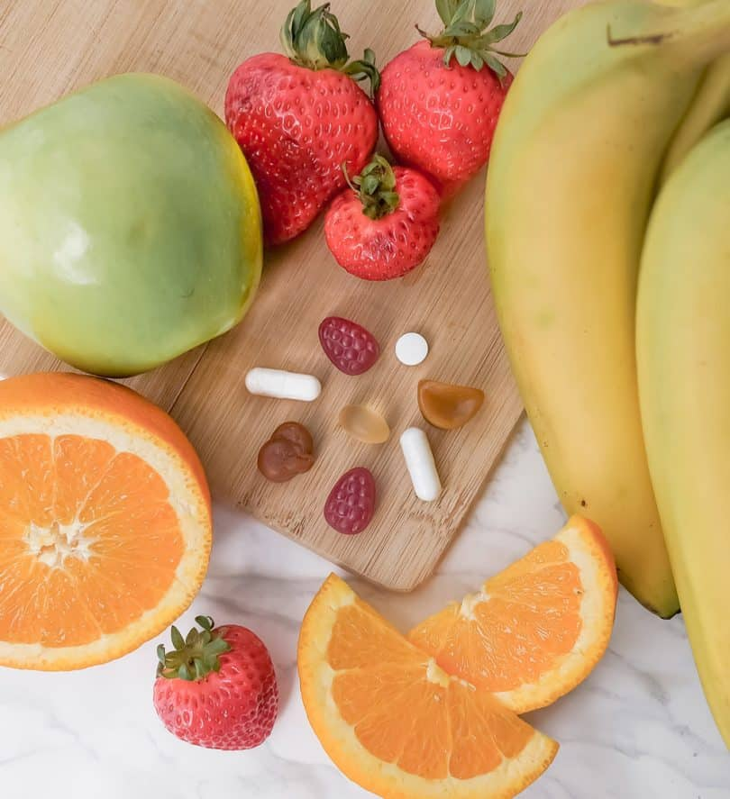 The Ultimate Guide to Vitamins and Minerals. Vitamins and minerals play an essential role in helping the body to maintain normal daily function. Vitamin and mineral deficiencies are associated with a vast number of negative side effects.