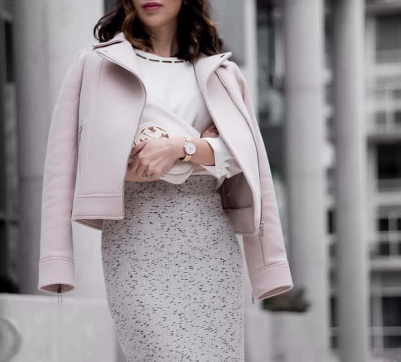 #OOTD for work - Toronto Style Blogger YesMissy