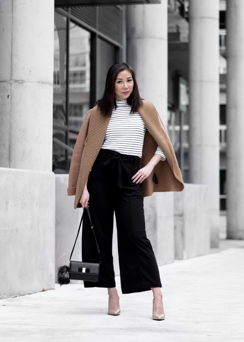Street chic LOTD - Canadian lifestyle blogger YesMissy