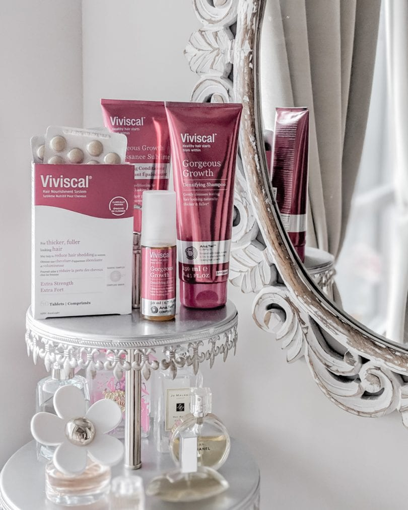 """""""Viviscal nourishes thinning hair with vital nutrients. ... Read ratings and reviews of Viviscal hair products including Shampoo, Conditioner, Elixir, Fibers and hair growth supplements."""