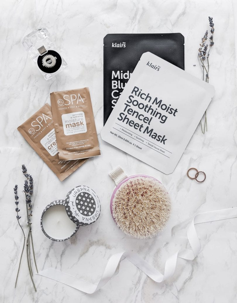 8 self care products to help you be your best self