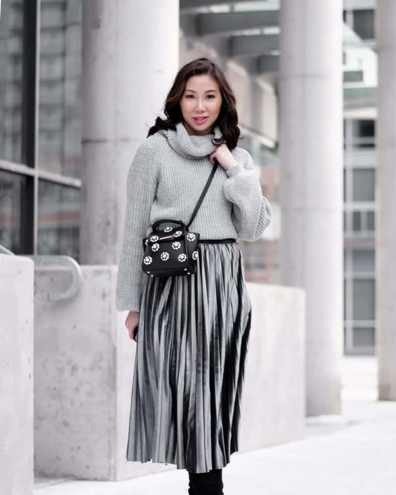 Toronto Street Style - Fashion Blogger YesMissy