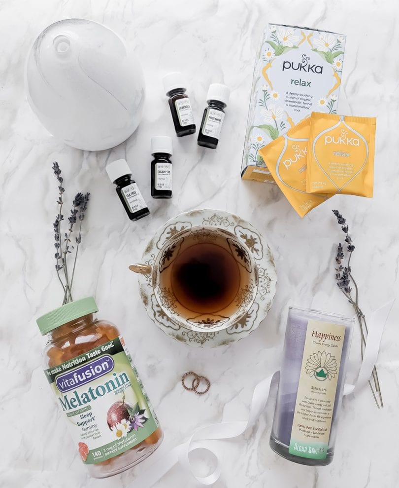 8 Self-Care Products to help you be your best self