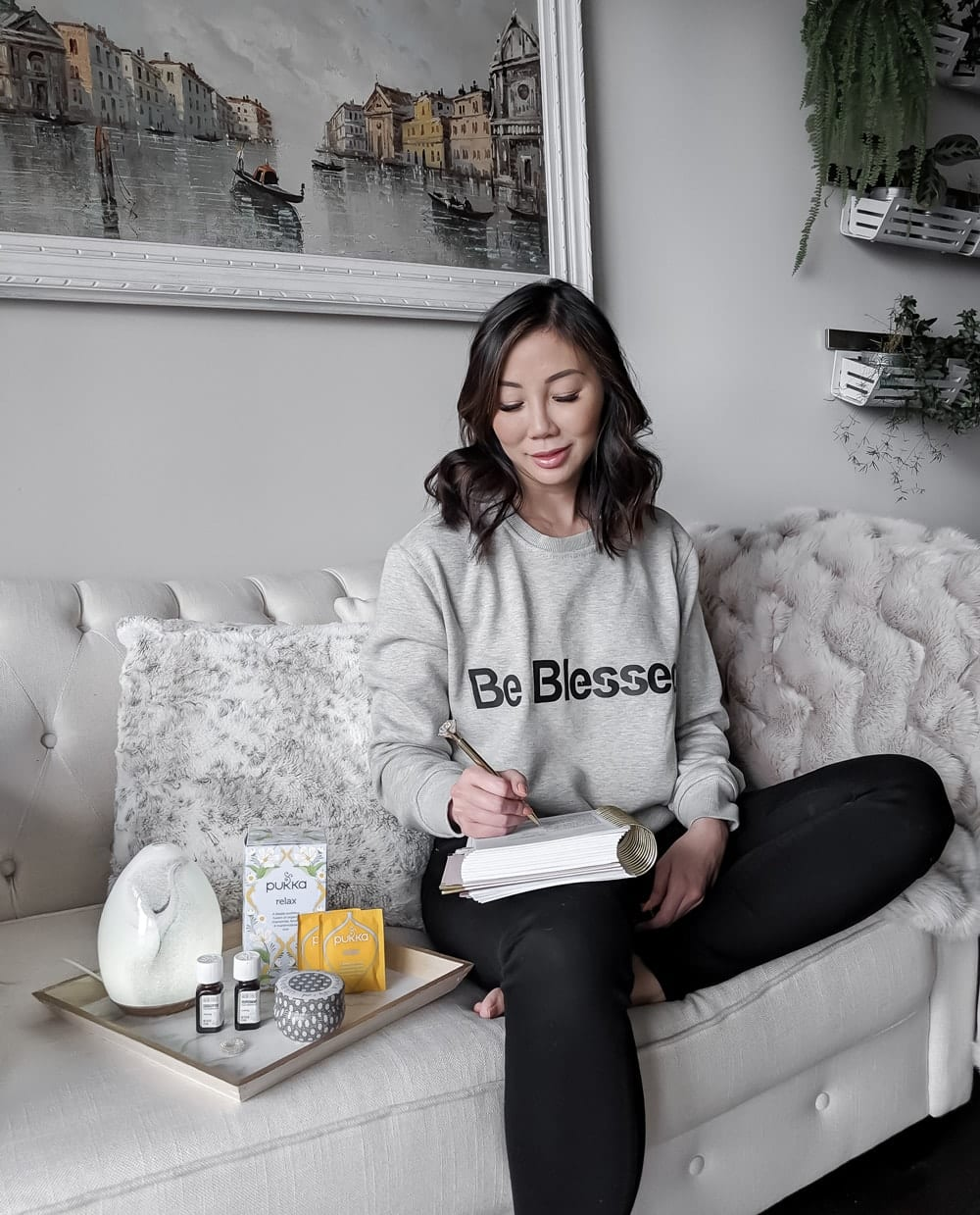 Why self-care is so important and products to help you be your best self