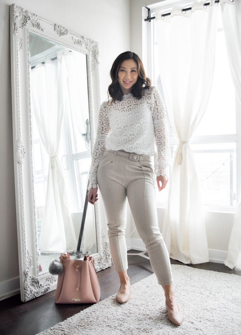 Ever wonder what it's like to be a fashion blogger? I'm sharing what my typical day is like blogging and running my new, online business. Learn what it's like to ...