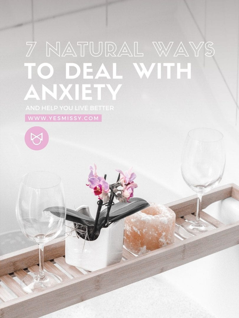 How to relieve anxiety - 7 home remedies to cope with anxiety and stress