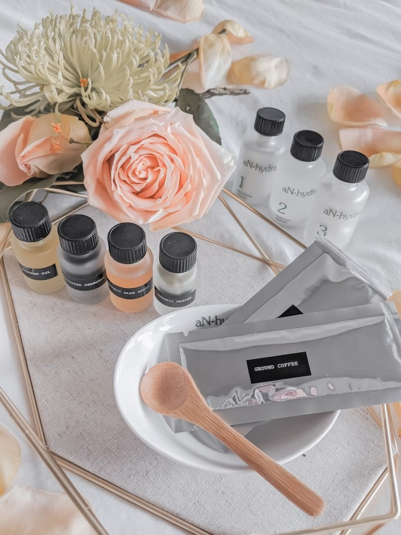 Innovative waterless skincare by An-Hydra is a clean beauty brand that's designed to be sustainable, vegan and cruelty free...
