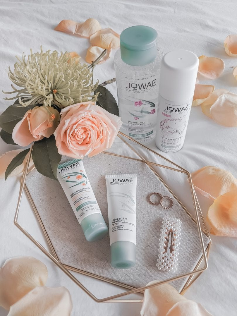 Jowaé is a French and Korean clean skincare brand using natural ingredients derived from traditional Korean medicinal plants.